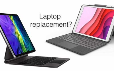 Best Keyboards For Your New iPad
